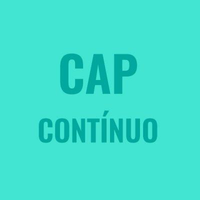 CAP continuo