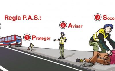 Conducta PAS