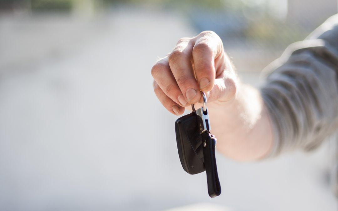 Ocho buenos consejos para proteger tu vehículo frente a robos