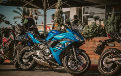 Guía de compra: cómo comprar una moto