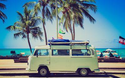Consejos para preparar el coche antes de un viaje